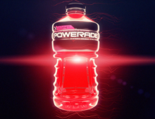 "powerade ""Complete ION 4″"